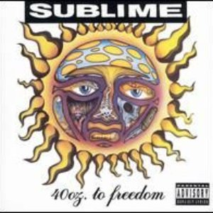 Image for '40 Oz To Freedom'