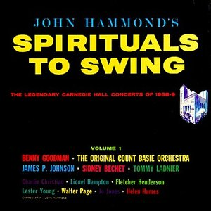 Image for 'Spirituals To Swing'