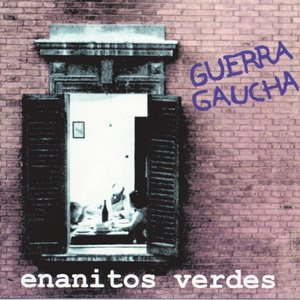Image for 'Guerra Gaucha'