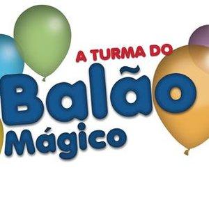 Image for 'Box A Turma do Balão Mágico'