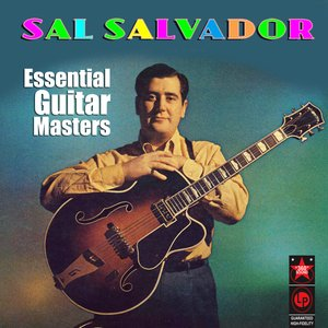Image for 'Essential Guitar Masters'
