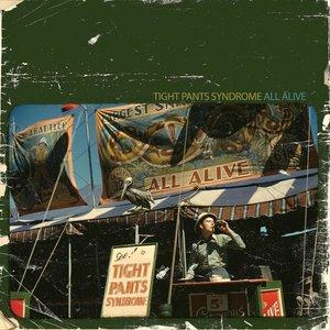 Immagine per 'All Alive EP'
