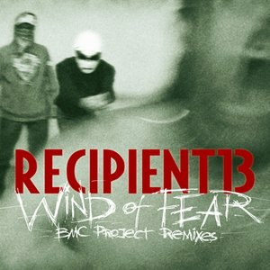 Image for 'Wind Of Fear [b17 the other side mix]'