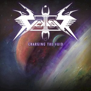 Image for 'Charging the Void'