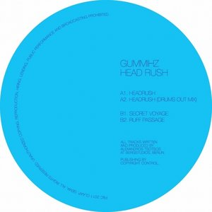 Image for 'Head Rush (Drums Out Mix)'
