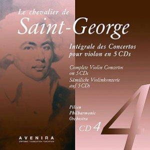 Image for 'Violin Concerto in A major, Opus V, No. 2 (c. 1774): III. Rondeau'