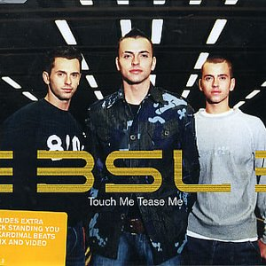 Image for 'Touch Me Tease Me'