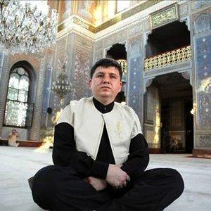 Bild für 'Ubeydullah Sezikli'