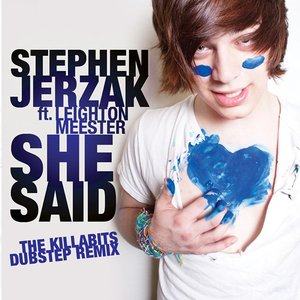 Image for 'She Said (The KillaBits Dubstep Remix)'