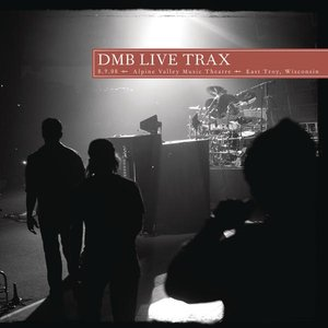 Image for '2008-08-09: DMB Live Trax, Volume 15: Alpine Valley Music Theatre, East Troy, WI, USA'