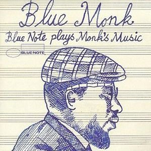 Image for 'Blue Monk (Blue Note Plays Monk's Music)'