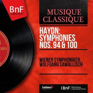 Image for 'Haydn: Symphonies Nos. 94 & 100 (Mono Version)'