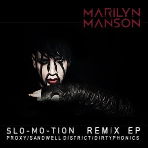 Image for 'Slo-Mo-Tion (Remixes)'