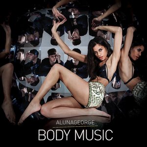Image for 'Body Music (Deluxe)'