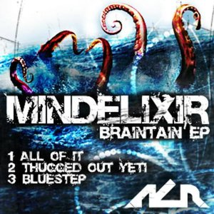 Image for 'Braintain EP'