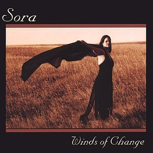 Image for 'Winds of Change'