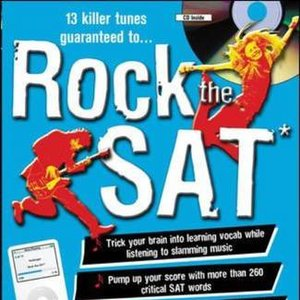 Image for 'Rock The SAT*'