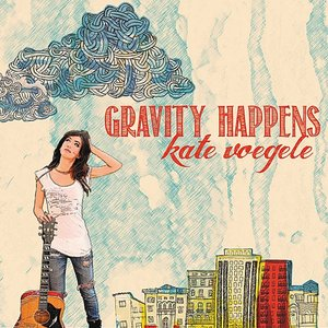 Image for 'Gravity Happens (Deluxe Edition)'