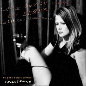 Bild für 'Constance - Be gone before sunrise'