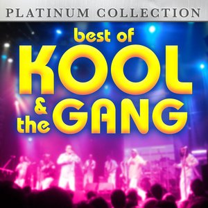 Image for 'Best of Kool & the Gang'