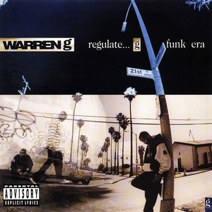 Image for 'Regulate... G Funk Era'