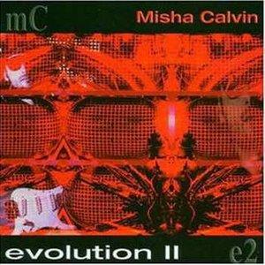 Image for 'Evolution II'