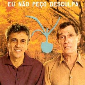 Image for 'Eu Não Peço Desculpa'