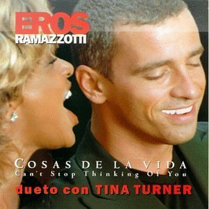 Bild für 'Eros Ramazzotti & Tina Turner'