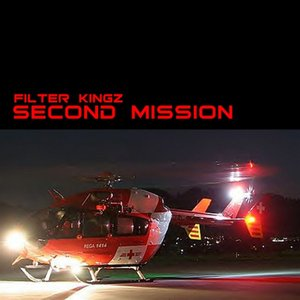 Image for 'Second Mission'