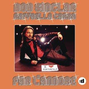 Image for 'Far L'Amore (Radio Edit)'