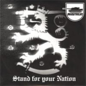 Image for 'Stand For Your Nation'