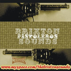 Image for 'Brixton Sounds'