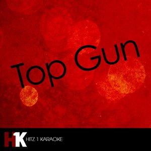 Immagine per 'Top Gun'