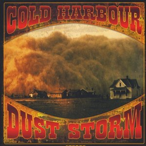 Image for 'Dust Storm'