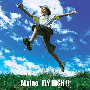 Image for 'FLY HIGH!!'