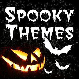 Image for 'Spooky Classics for Halloween...and Beyond!'