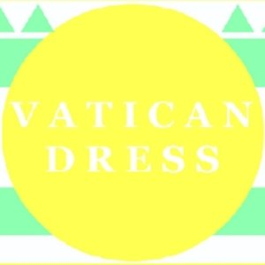 Image for 'Vatican Dress'