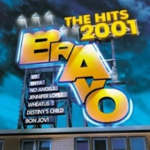 Image for 'Bravo: The Hits 2001 (disc 1)'