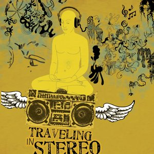 Image for 'Traveling in Stereo'