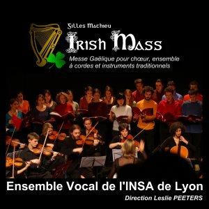 Image for 'Irish Mass - 2 - Gloir (Gloria)'