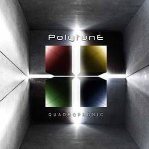 Image for 'Quadrophonic'