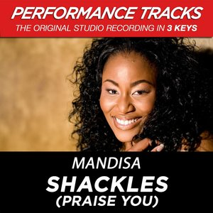 Imagem de 'Shackles (Praise You) (Medium Key Performance Track Without Background Vocals)'