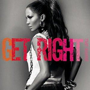 Image for 'Get Right (Louie Vega radio edit)'