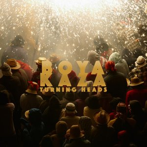Image for 'Boyakaza'
