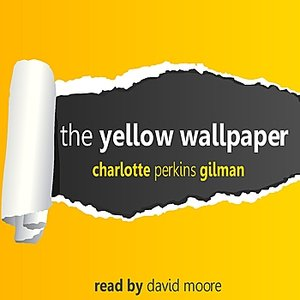 Image for 'The Yellow Wallpaper'