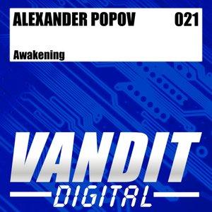 Bild für 'Awakening (Feel Remix)'