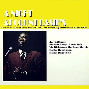 Image for 'A Night At Count Basie's'