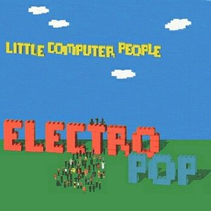 Image for 'Electro Pop'