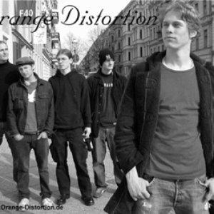 Image for 'Orange Distortion'
