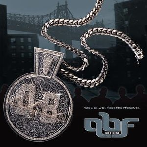 Image for 'Nas & Ill Will Records Presents Queensbridge the album'